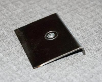 Прижимная планка для клинков большой толщины