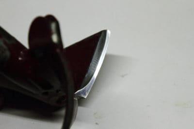Бланк радиусный для заточки ледобуров Rapala Heinola